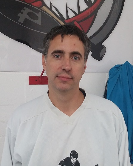 Jean-Francois Coutu